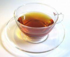 あじかんショップの焙煎ごぼう茶