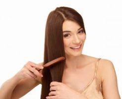 髪の化粧水