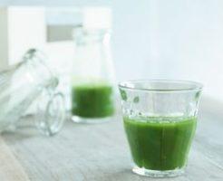 モリンガの青汁in乳酸菌